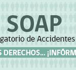 SOAP – Seguro obligatorio de accidentes personales